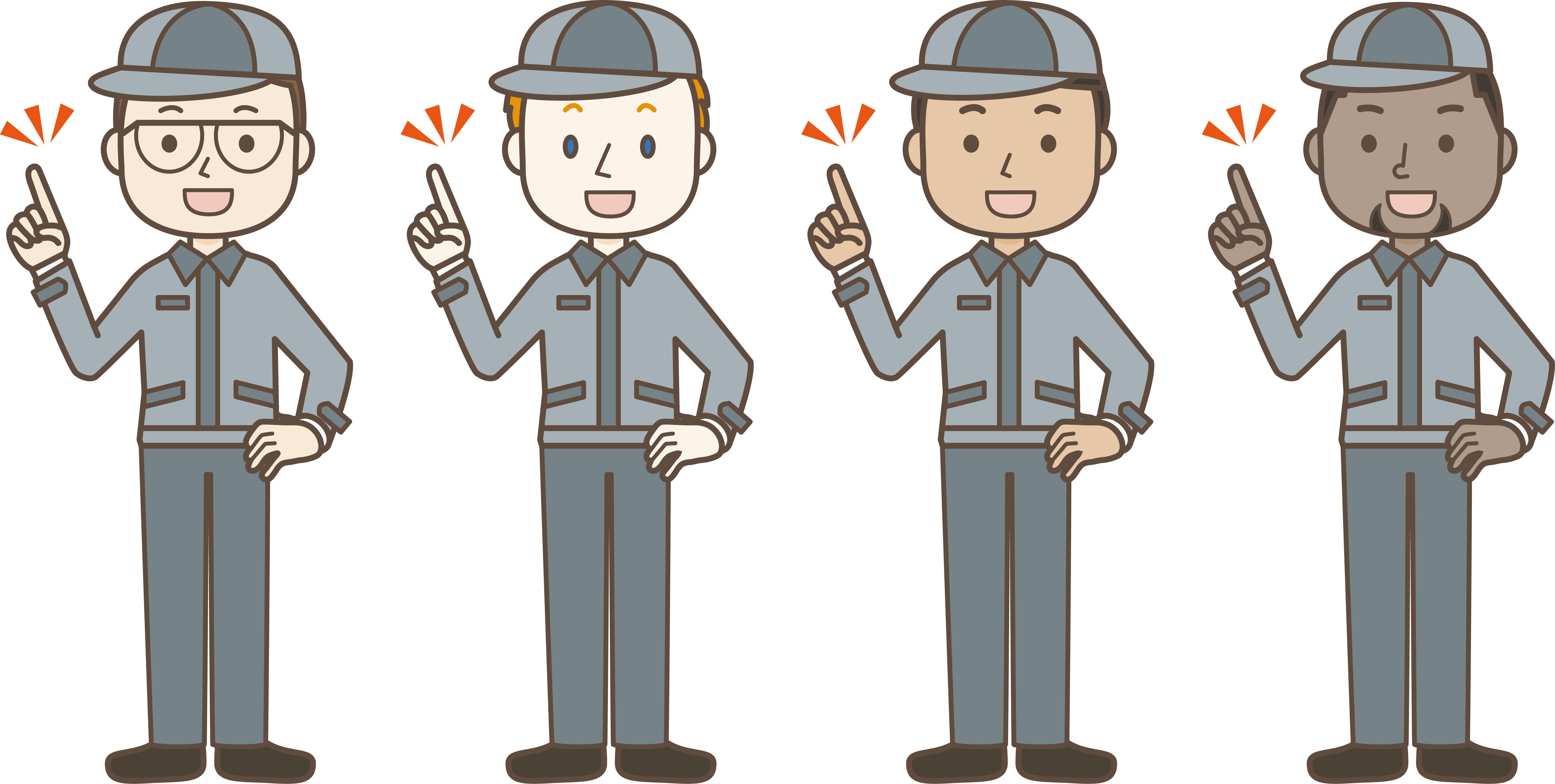 群馬県の外国人労働者について